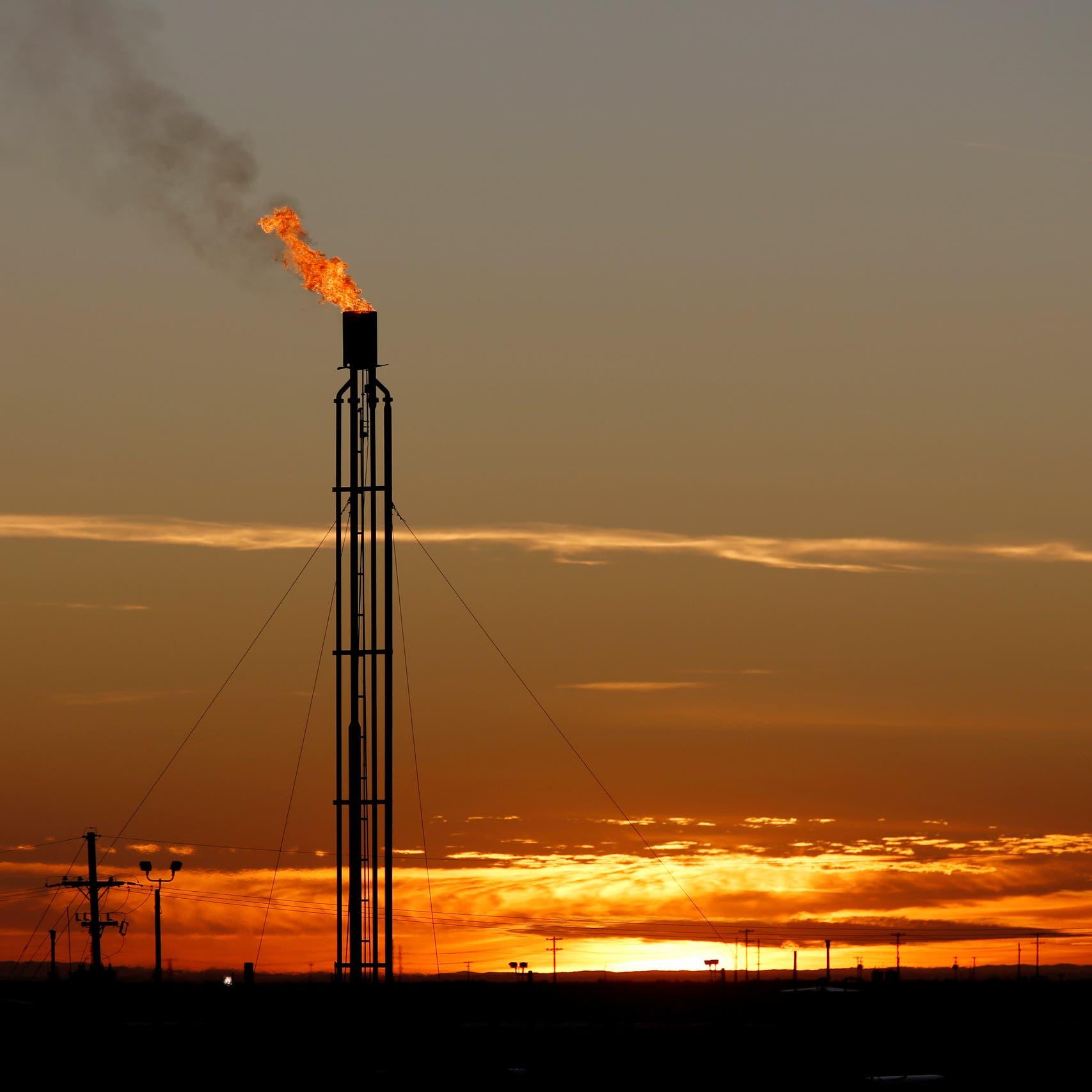 """أزمة الغاز تثير التساؤلات حول """"تحول الطاقة"""" نحو المصادر النظيفة"""