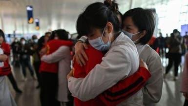 قدموا بلا أعراض.. الصين تسجل 27 إصابة جديدة بكورونا