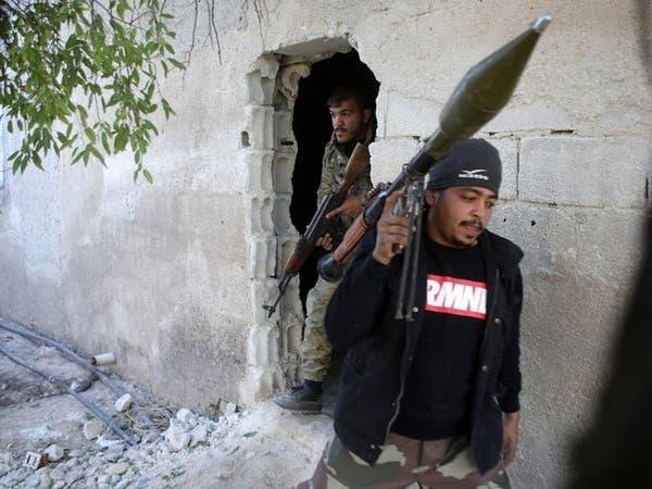رغم كورونا وحظر الطيران..تركيا تغرق ليبيا بالمرتزقة السوريين