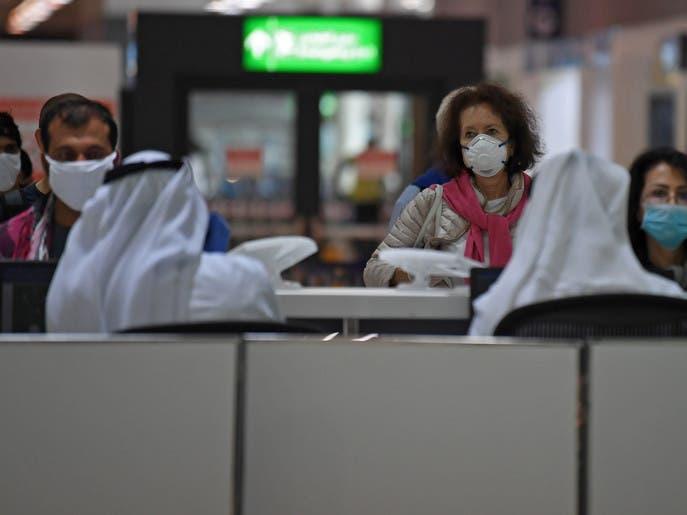 الإمارات ترحب بعودة حاملي الإقامات الذين لهم أقارب في البلاد