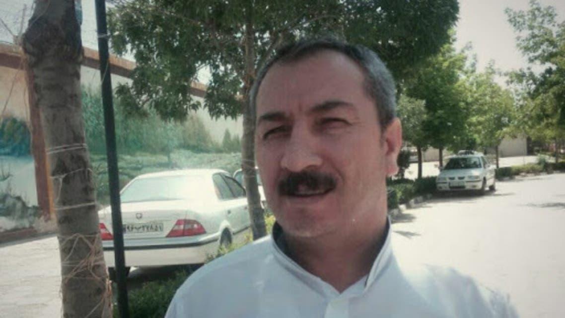 ایران؛ صطفی سلیمی زندانی سیاسی در زندان سقز اعدام شد
