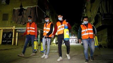 إحصاء رسمي: وفاة 3 أطباء وإصابة 43 آخرين بكورونا في مصر