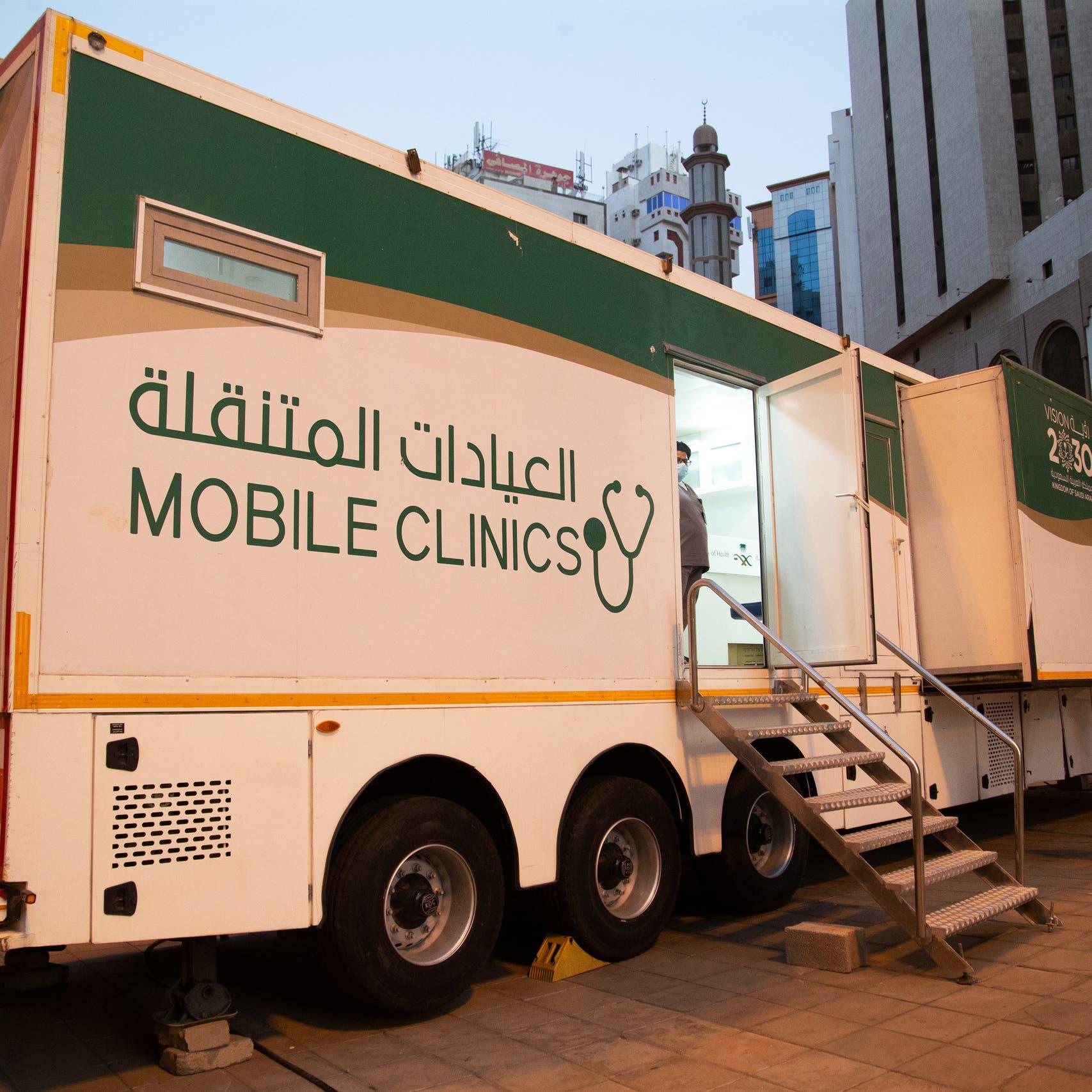 السعودية: 382 إصابة جديدة بكورونا وندرس العلاج ببلازما المتعافين