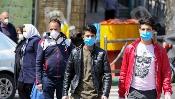 الصحة الإيرانية: محافظات تشهد ذروة الموجة الثانية لكورونا