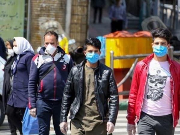 إيران.. أكثر من 5 آلاف متوفًى بكورونا والإصابات 80868