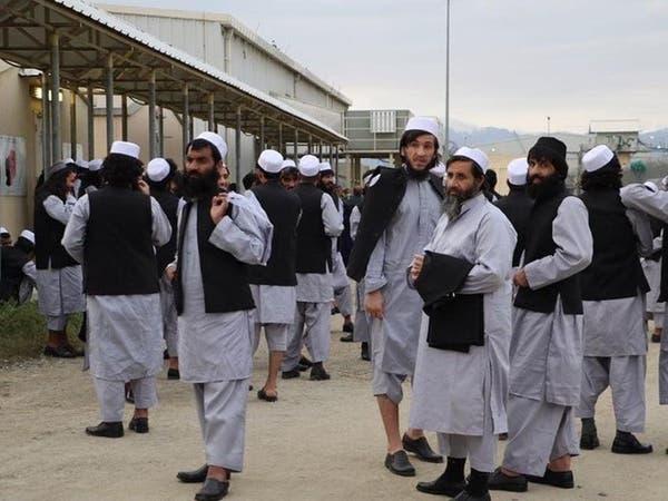 أول خطوة على طريق السلام.. طالبان ستفرج عن 20 أسيراً