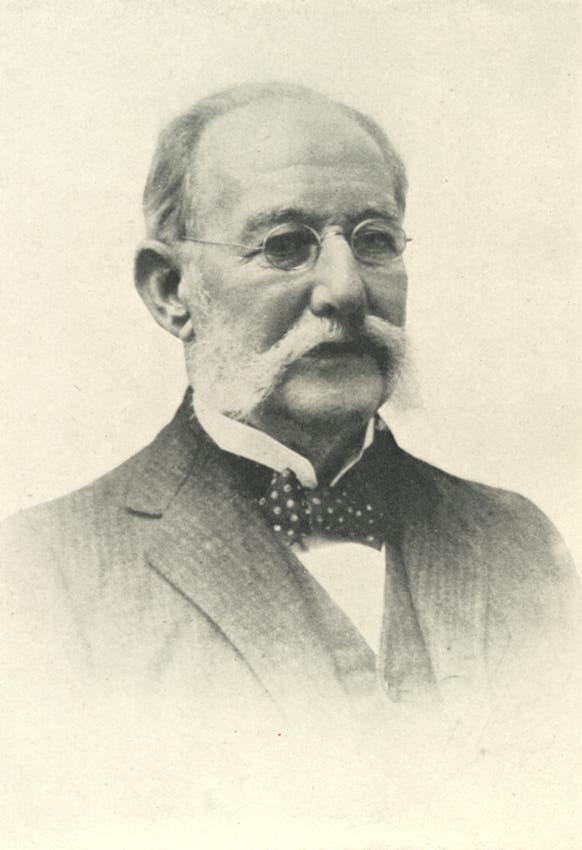 الطبيب الكوبي كارلوس فينلي