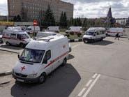نظام مراقبة صارم في موسكو للحد من تفشي كورونا