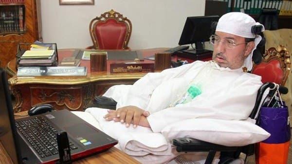 رحيل رجل أعمال سعودي صاحب قصة نجاح ملهمة