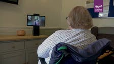 Watch: 'Adopt a grandparent' scheme goes virtual to help with coronavirus loneliness