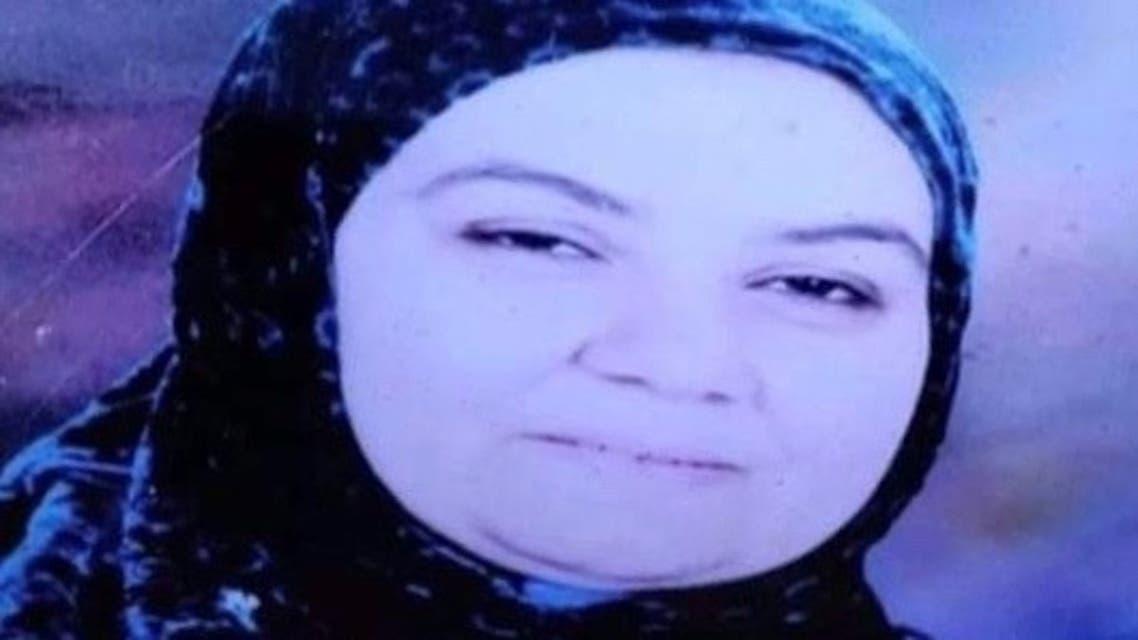 طبيبة كورونا المصرية الدقهلية الدكتورة سونيا