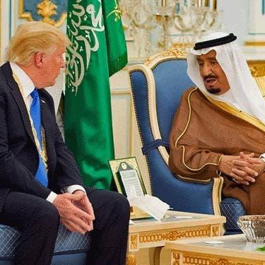 ترمب يشكر الملك سلمان وبوتين: اتفاق أوبك بلس عظيم