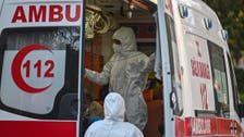 مقتل 8 في حريق بوحدة لرعاية مرضى كوفيد-19 في تركيا