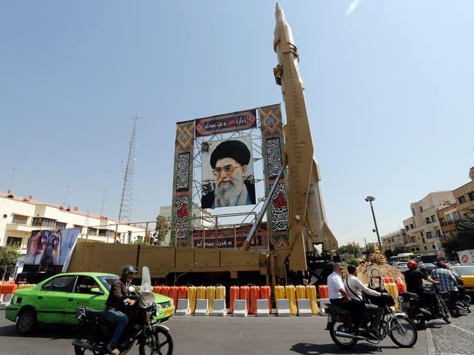 مجموعة معارضة تكشف موقعاً نووياً سرياً قرب طهران