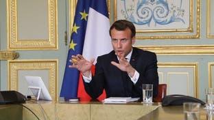 ماكرون: الفوضى في لبنان ستؤثر على المنطقة