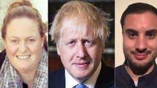 برطانوی وزیر اعظم کو کرونا وائرس کے جبڑوں سے نکال لانے والے دو تیماردار کون؟