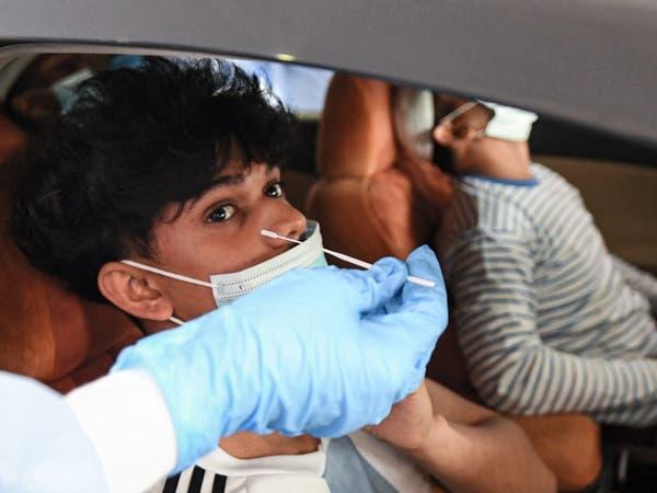 الإمارات: 25 وفاة بكورونا و852 متعافًى