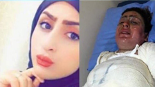 تصريح صادم لمسؤول عن ابنة النجف.. هكذا قتلها التسمم