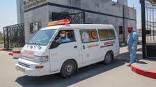 Gaza opens Egypt crossing to returnees despite coronavirus