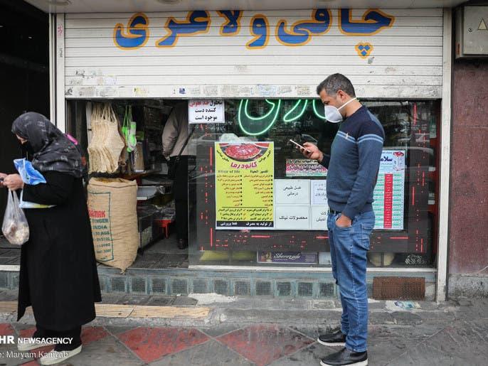 وفيات كورونا تفوق 7300 بإيران.. و10 محافظات بحالة تأهب
