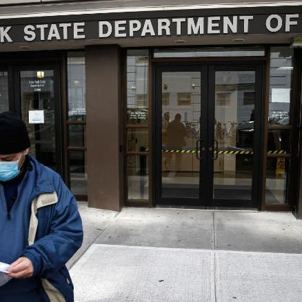 الولايات المتحدة تسجل 978 ألف وظيفة بالقطاع الخاص في مايو