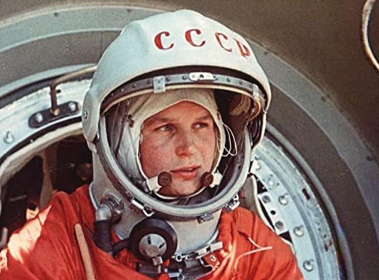 رائد الفضاء السوفياتي يوري غاغارين