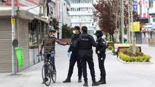 Three Turkish prisoners die of coronavirus, says Justice Minister
