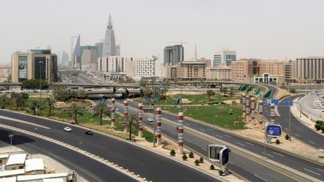 Saudi Capital Riyadh