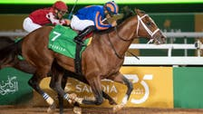 Saudi Cup withholds prize money after trainer Servis charged in doping scheme