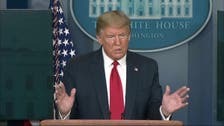 گیلپ سروے: 49% لوگ ٹرمپ کی کارکردگی سے مطمئن