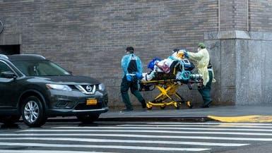 إصابات كورونا تقفز بروسيا.. وفيات صفرية بالصين و1509 بأميركا