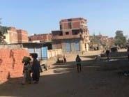 قصة كوافير وراء تزايد إصابات كورونا في قرية مصرية