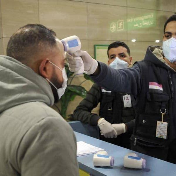 مصر.. 7 أبحاث لعلاج كورونا دخلت مرحلة التجارب السريرية