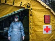 """اختارت """"مناعة القطيع"""".. السويد تسجل 1000 وفاة بكورونا"""