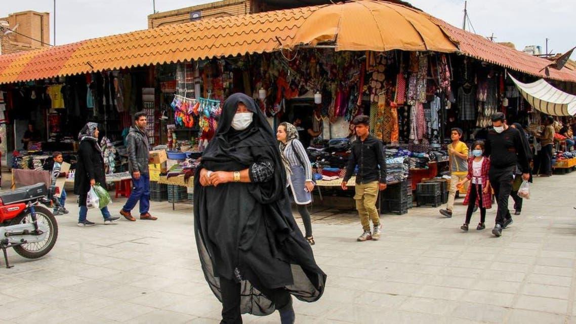 Iran: Coronavirus