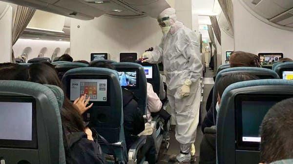 إياتا: تراجع الرحلات الجوية عالميا بنحو 80% بسبب كورونا
