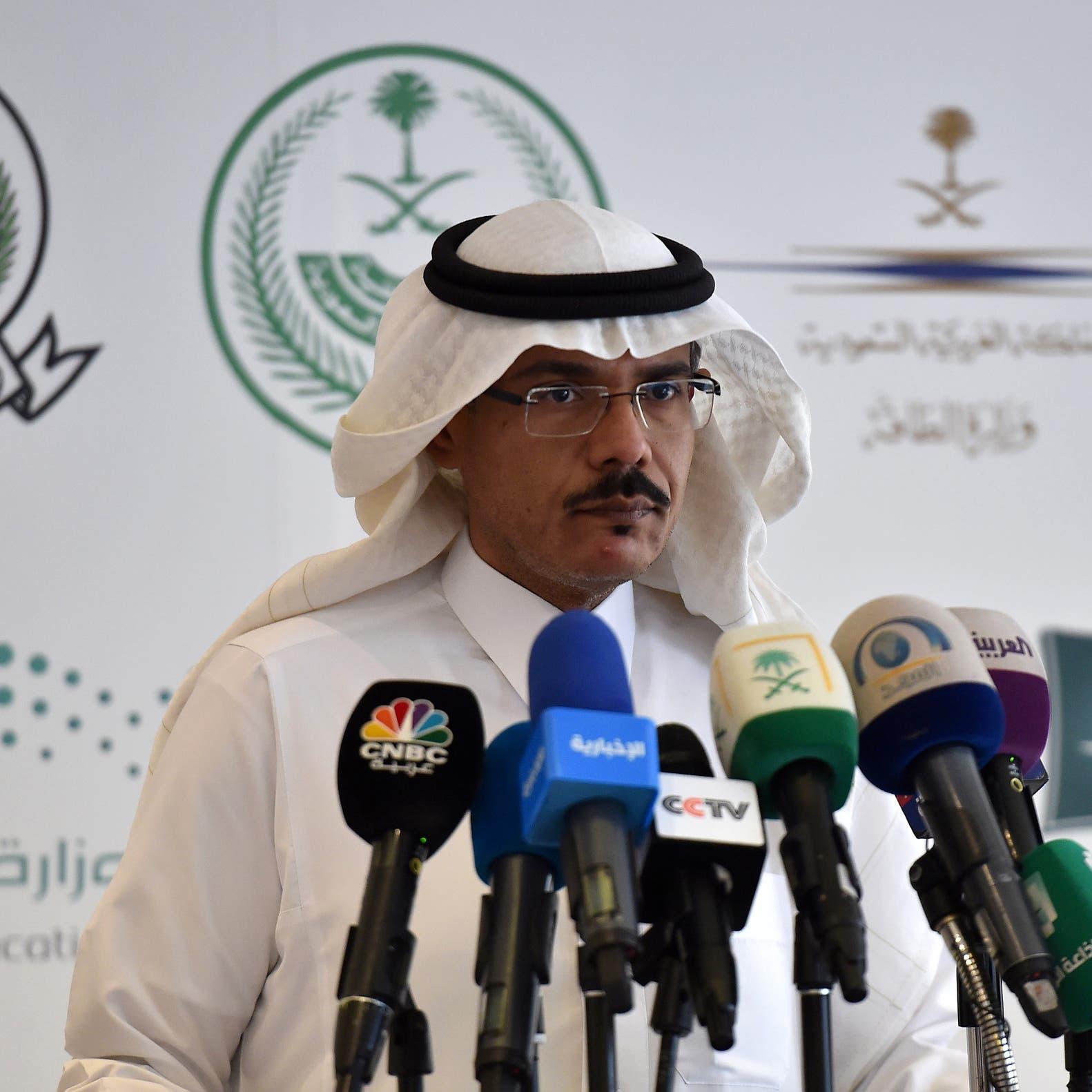 السعودية.. 435 إصابة جديدة بكورونا و8 وفيات و84 متعافياً