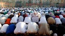 Coronavirus: Jordan to ban mosque prayers during Ramadan