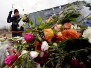 بالصور.. أزهار روسيا أحدث ضحايا فيروس كورونا