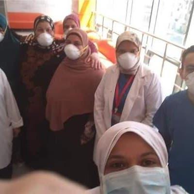 مأذون شرعي يطلق مبادرة لدعم الجيش الأبيض في مصر