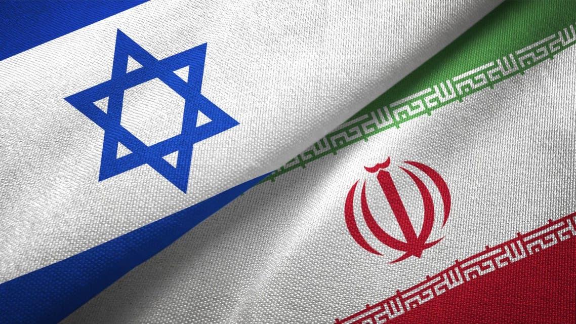 علما إسرائيل وإيران