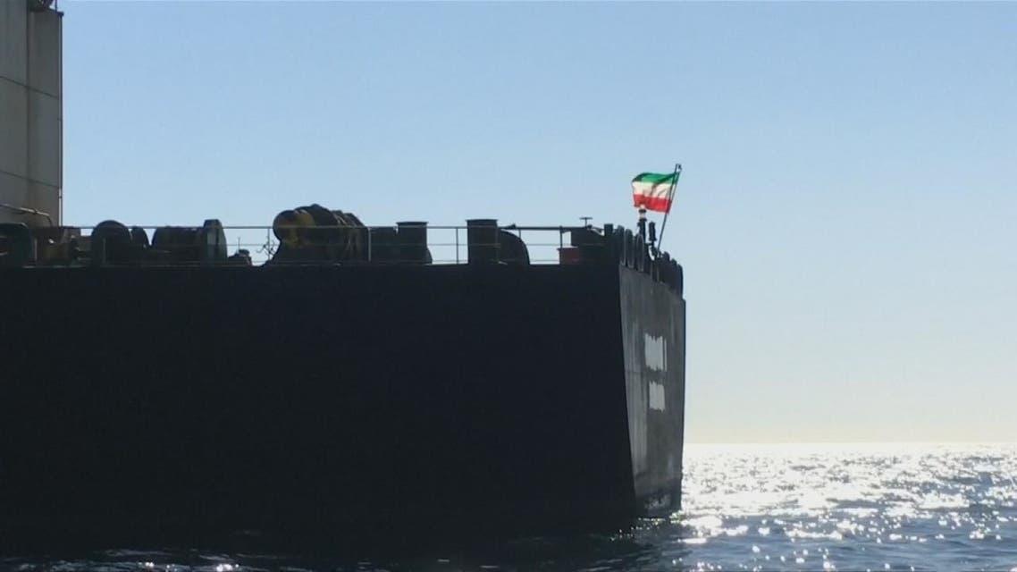 فوكس نيوز: الحرس الثوري اعتلى سفينة صينية مؤقتا بمضيق هرمز