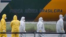 کرونا وائرس: امریکا میں مزید 922 اور برازیل میں 1005 اموات