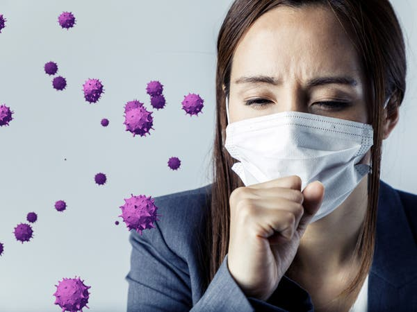 قنبلة الموت.. الفيروس ينشط عبر الصوت العالي ويمضي سابحا