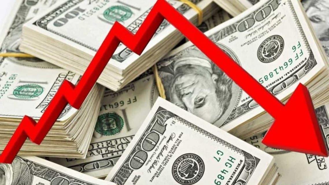 خسائر ثروة الدولار ثروات ملياريرات