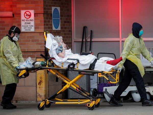 اختبارات الأجسام المضادة: خُمس سكان نيويورك أصيبوا بكورونا