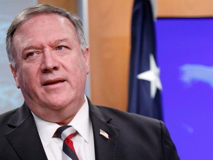 پمپئو: غفلت شورای امنیت دست ایران را برای خرابکاری در خاورمیانه بازتر میکند