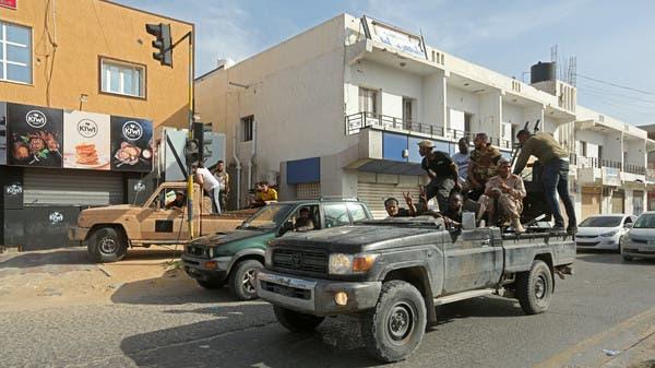 ليبيا.. بقيادة تركية كتائب الوفاق تسيطر على معسكري اليرموك وحمزة