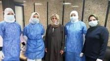 عمره 88 عاما ويدخن بشراهة.. أكبر متعاف من كورونا بمصر يروي تجربته