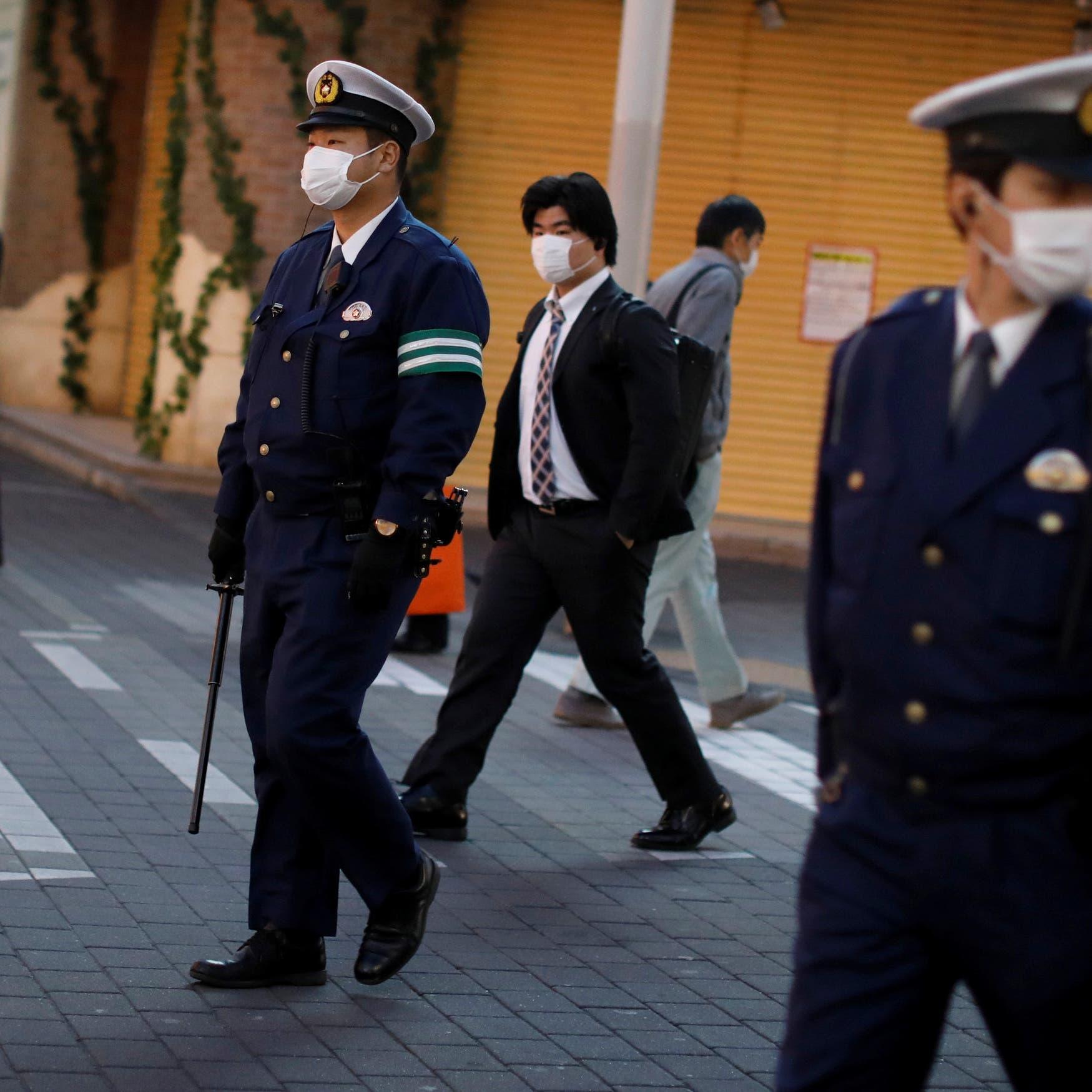 دعوة للتحرك.. صحة اليابان تتوقع وفاة 400 ألف شخص بكورونا